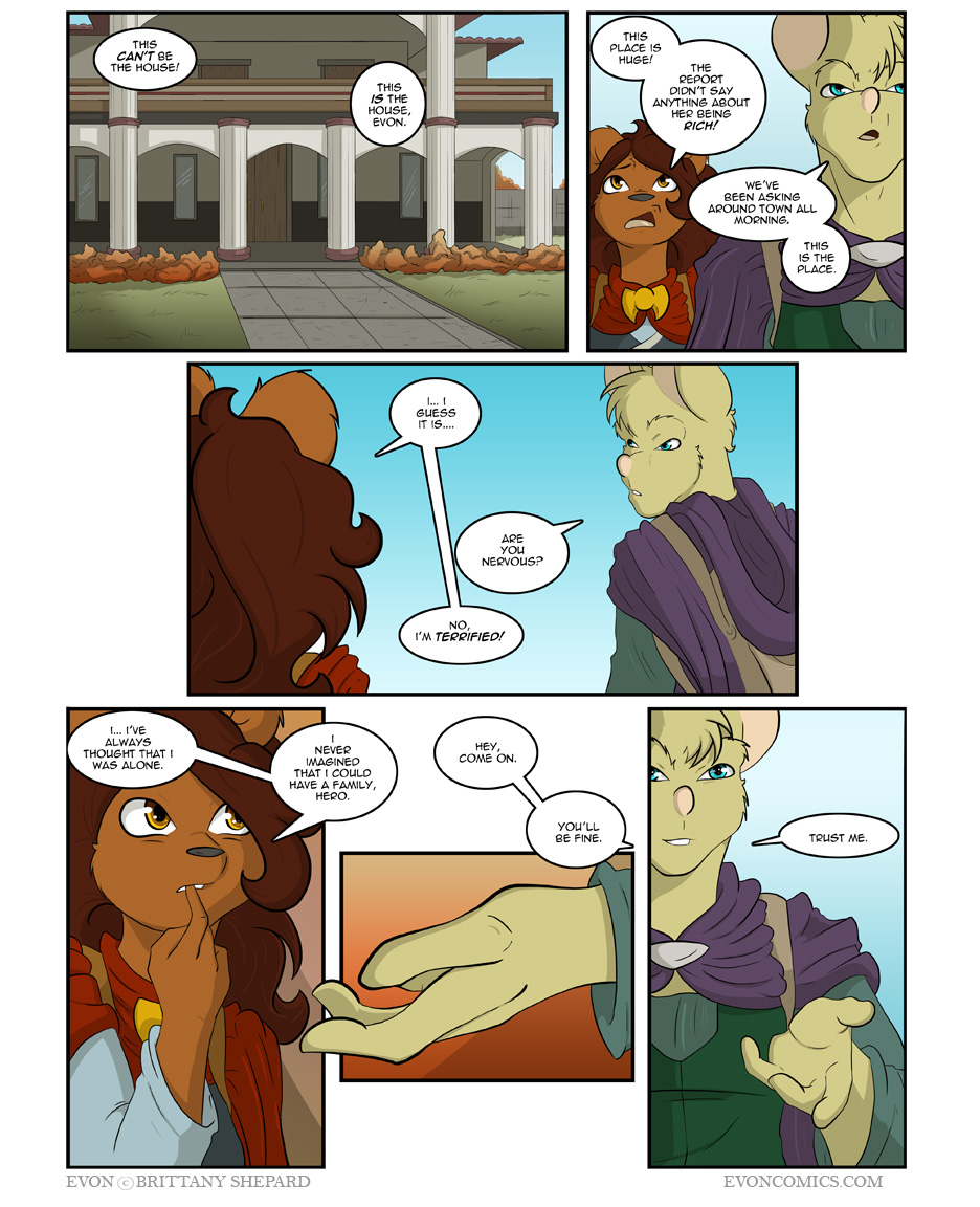 Volume Three, Chapter 12, Page 493