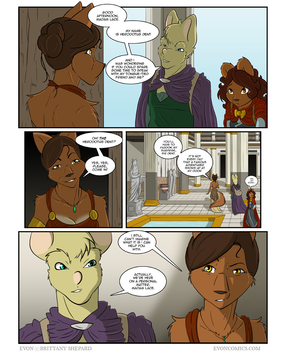 Volume Three, Chapter 12, Page 495