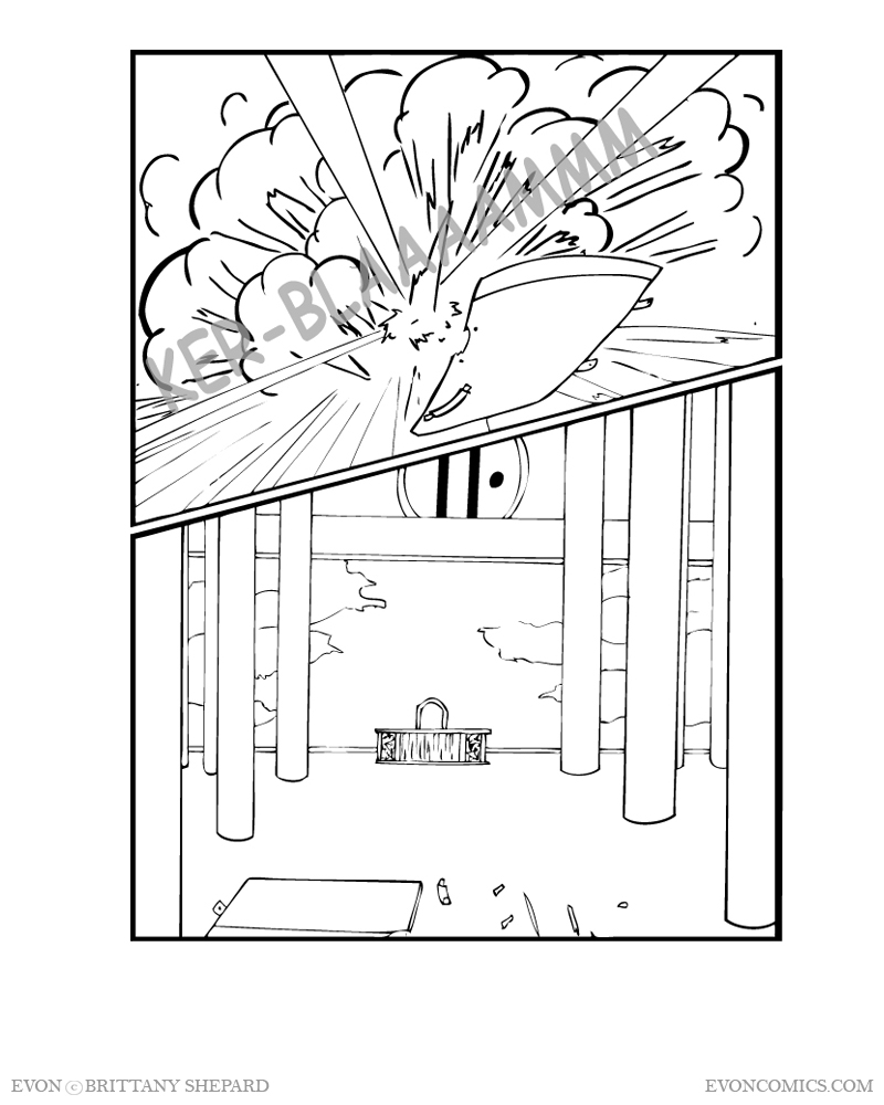 Volume One, Chapter 3, Page 103