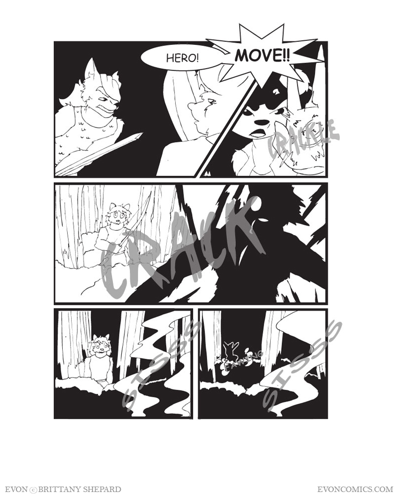 Volume One, Chapter 3, Page 130