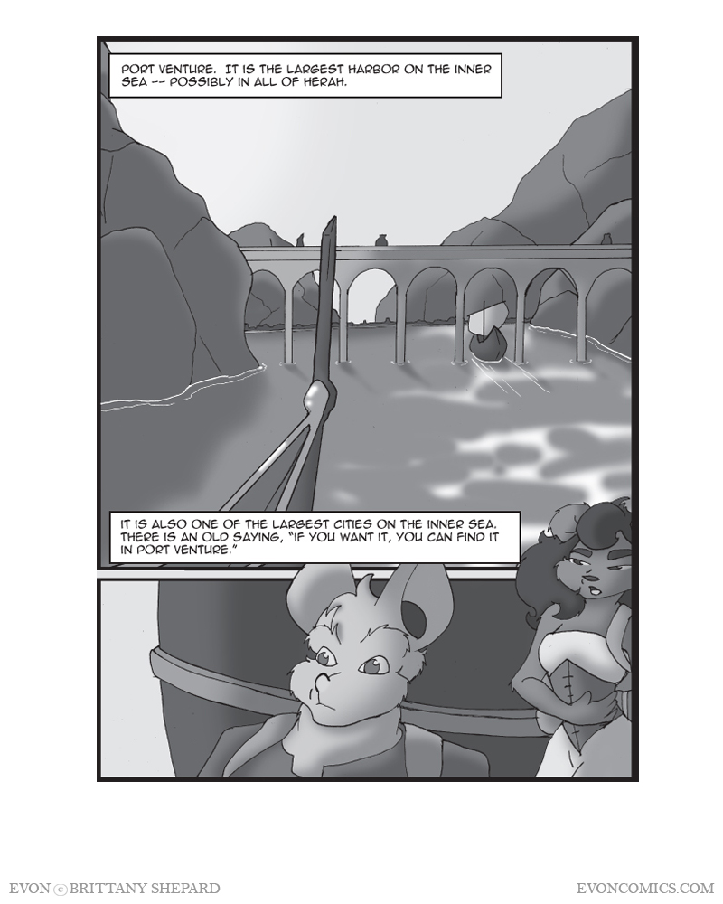 Volume One, Chapter 4, Page 135