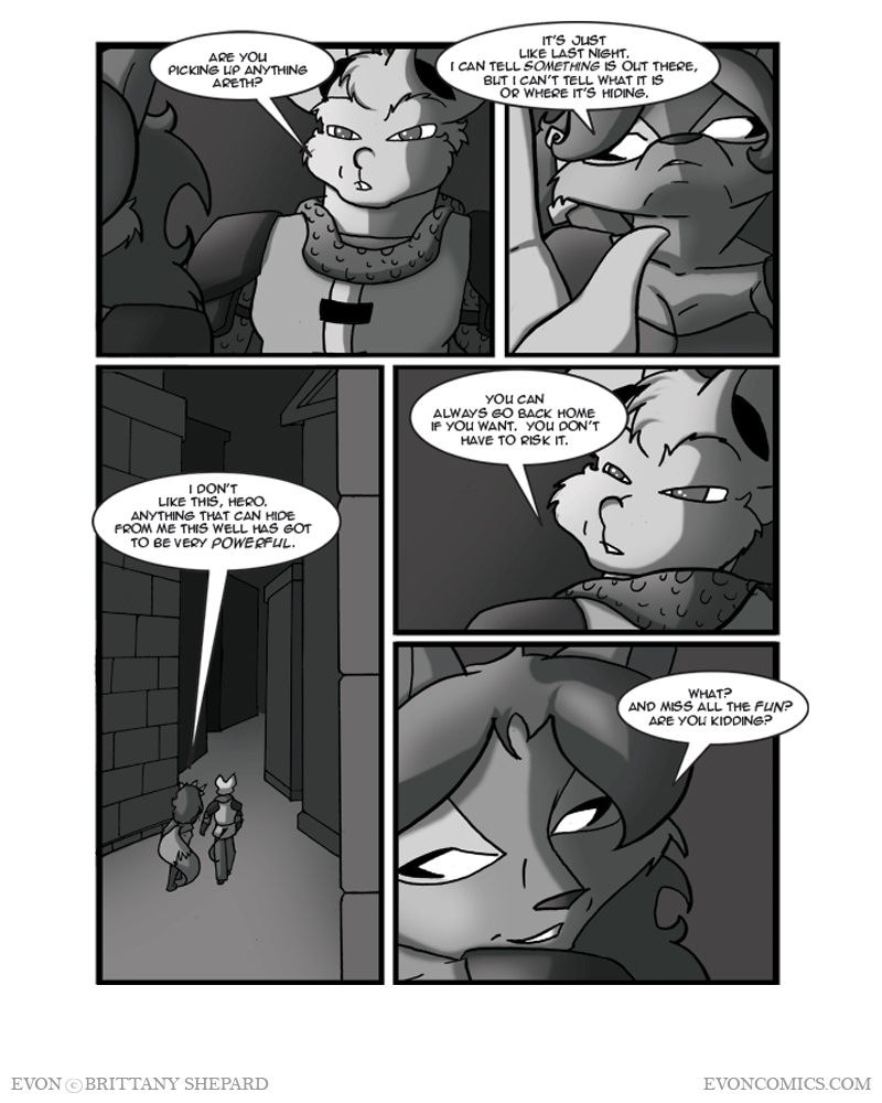 Volume One, Chapter 5, Page 217