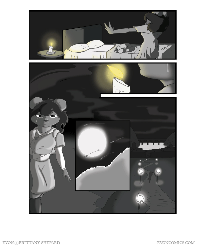 Volume One, Chapter 5, Page 251