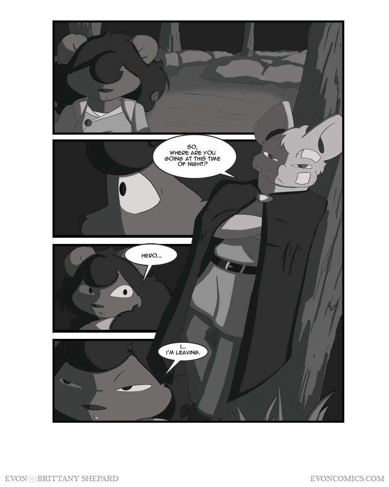 Volume One, Chapter 5, Page 252
