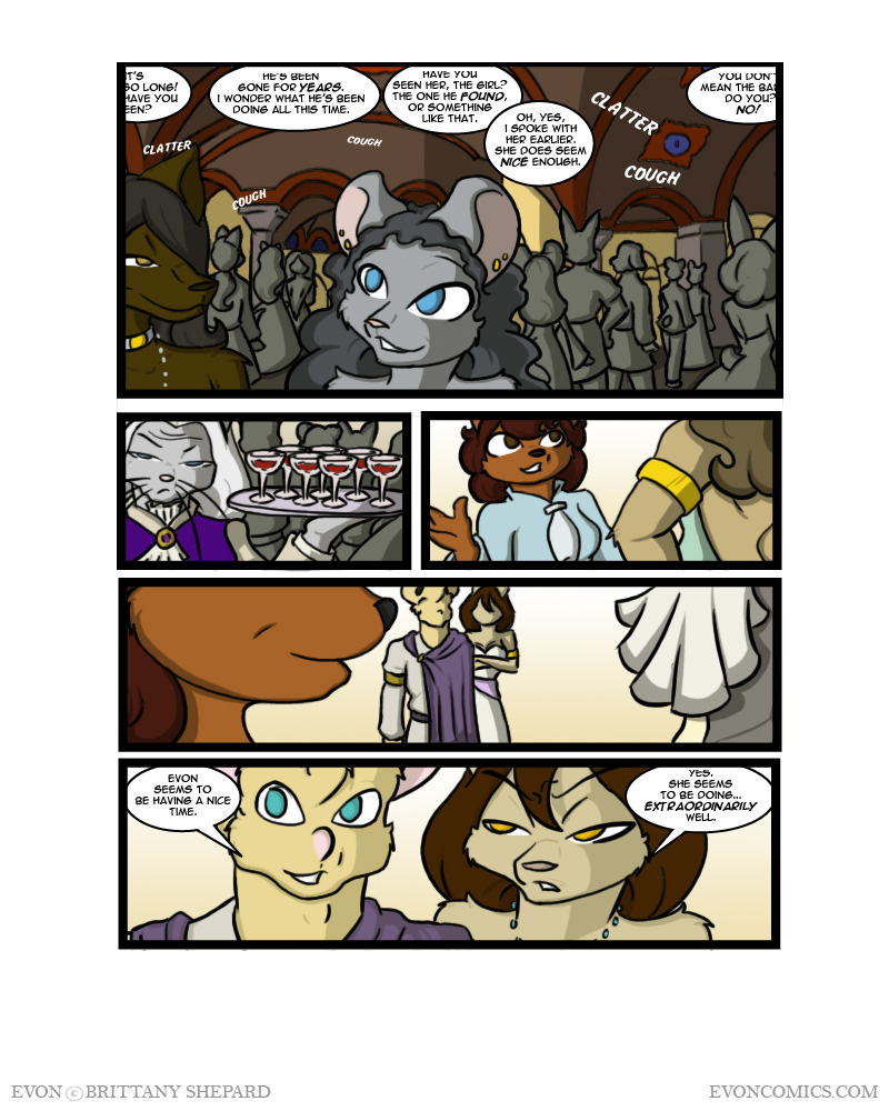Volume Two, Chapter 7, Page 309