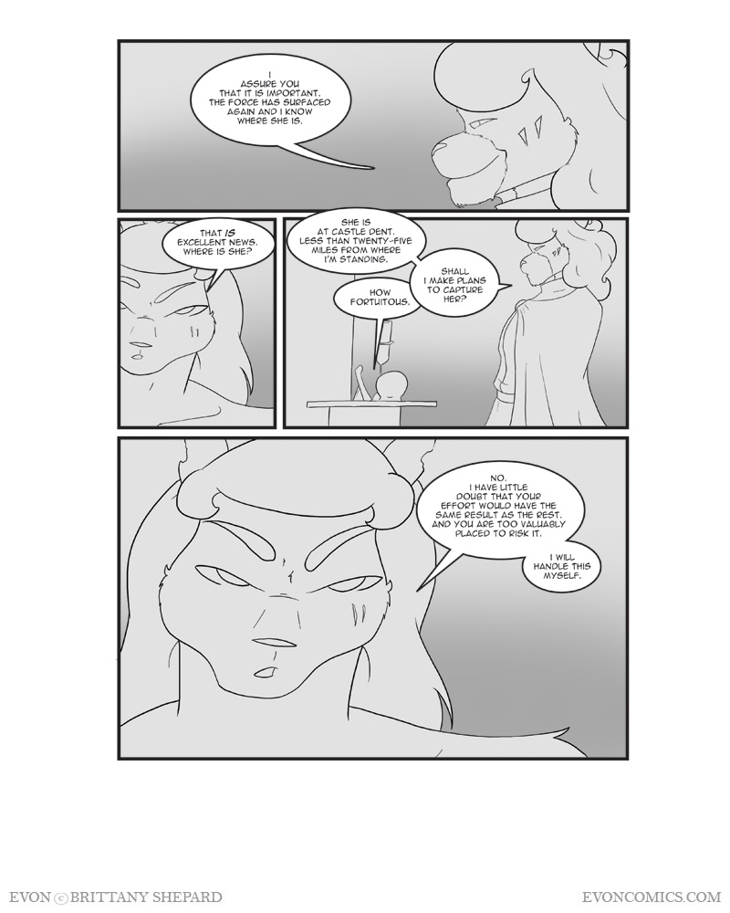 Volume Two, Chapter 7, Page 320