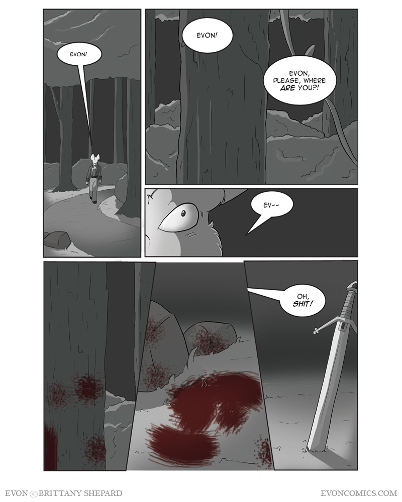 Volume Two, Chapter 8, Page 358