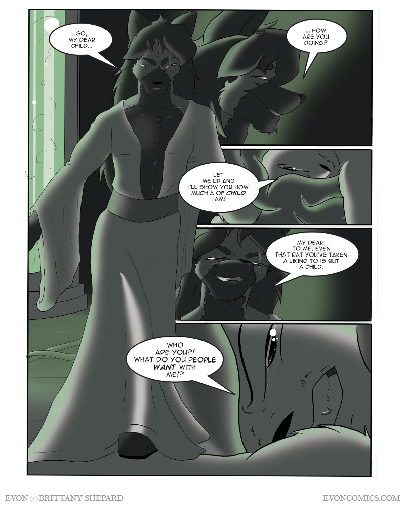Volume Two, Chapter 8, Page 377