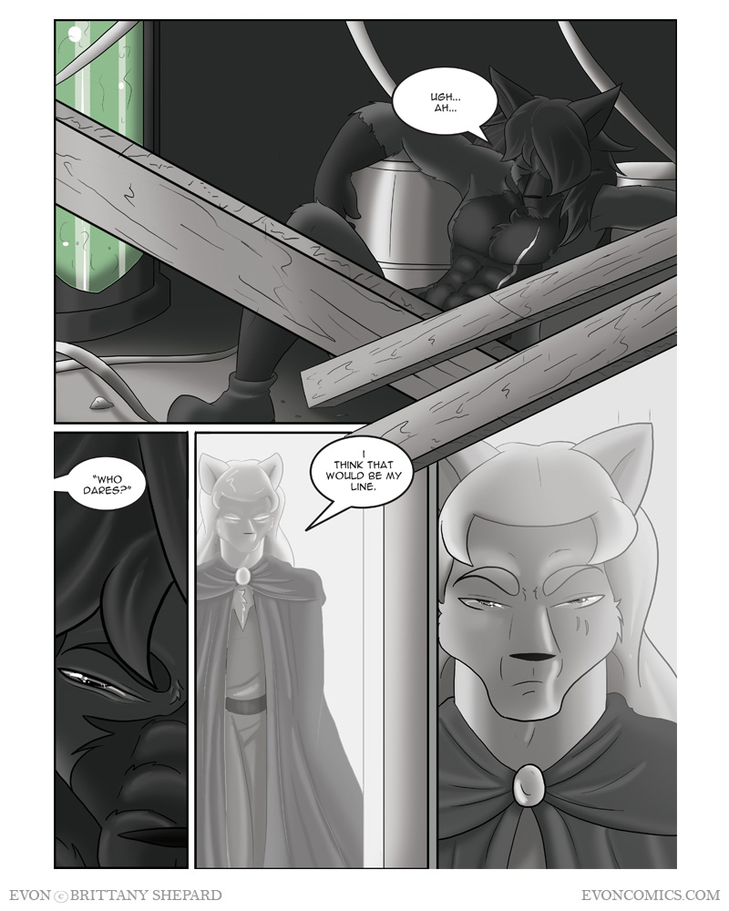 Volume Two, Chapter 8, Page 383