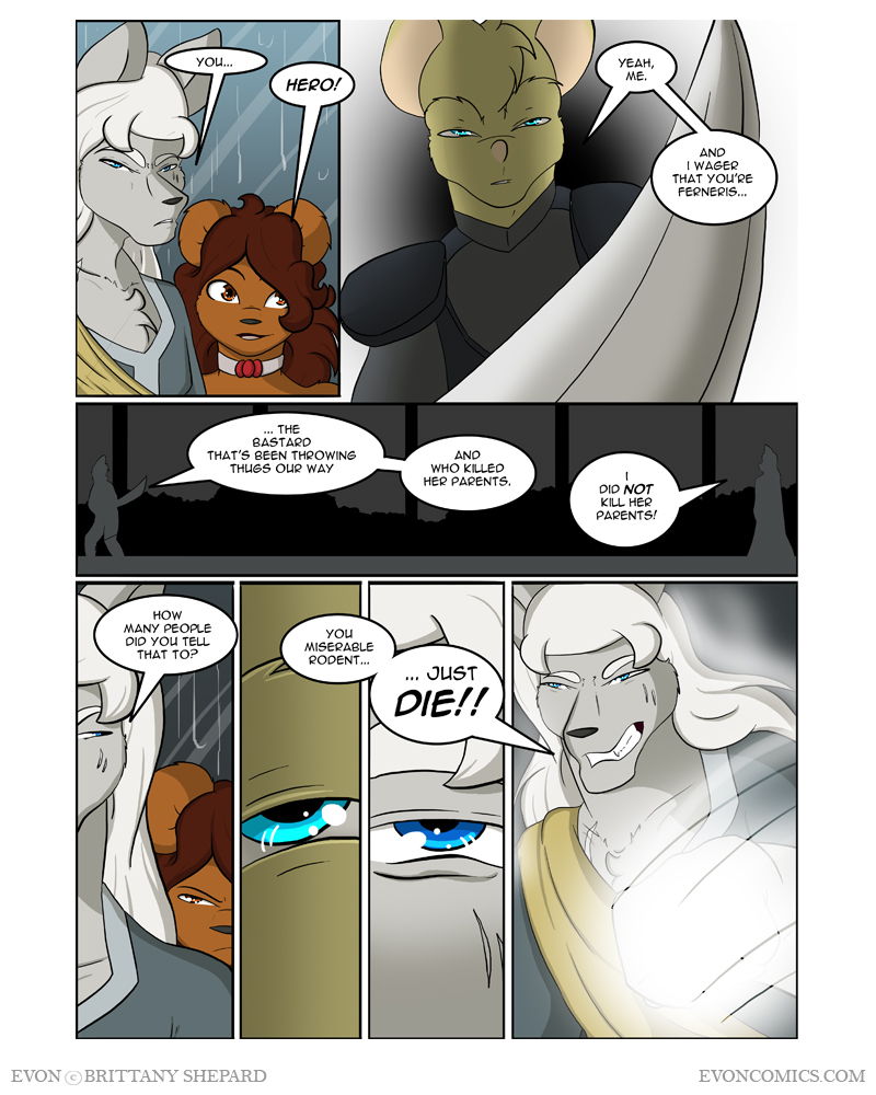 Volume Two, Chapter 9, Page 403