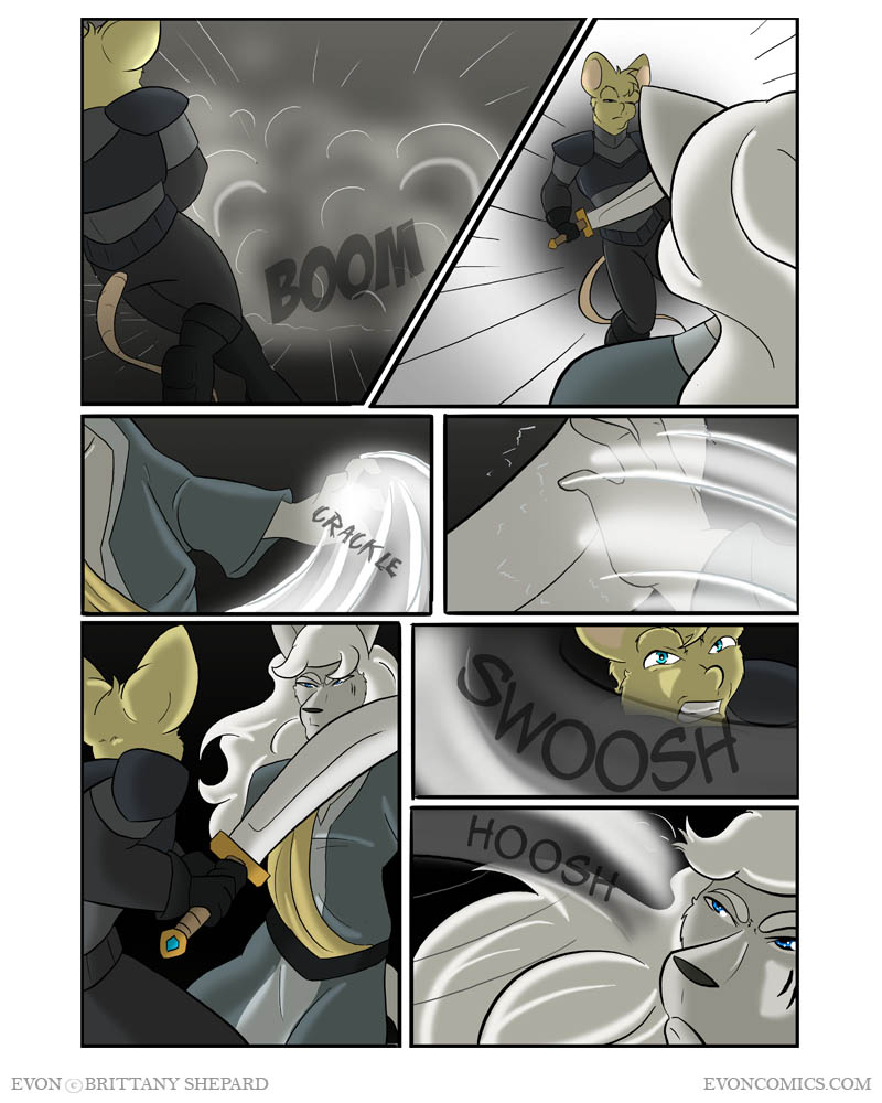 Volume Two, Chapter 9, Page 404