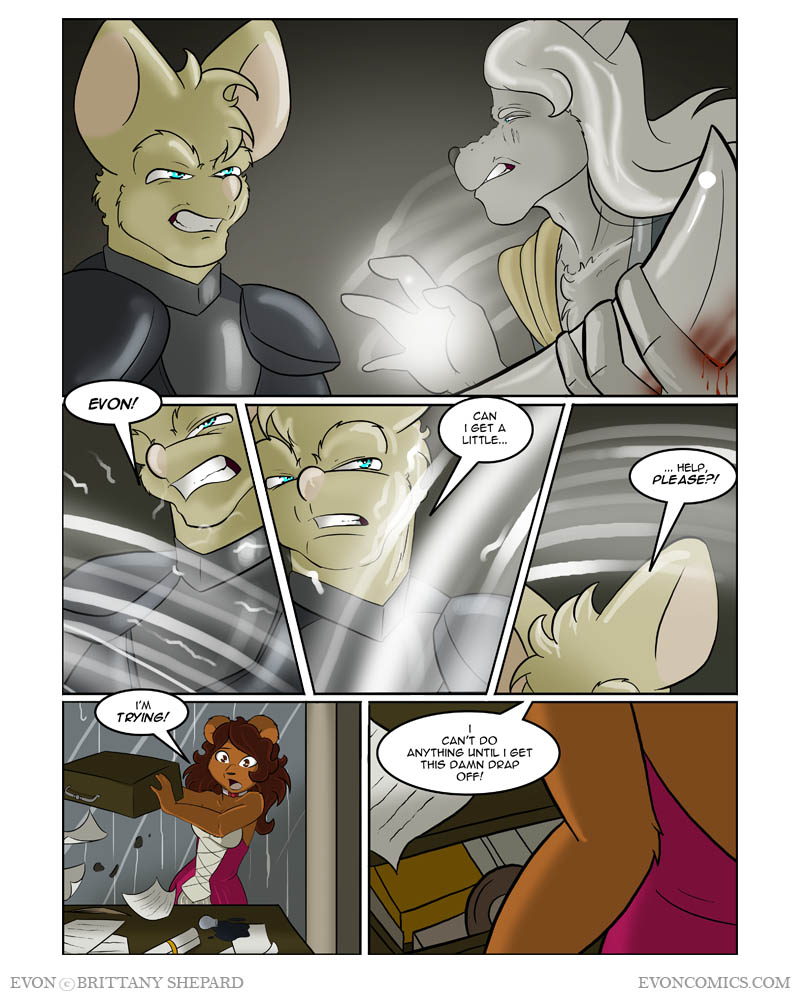 Volume Two, Chapter 9, Page 406