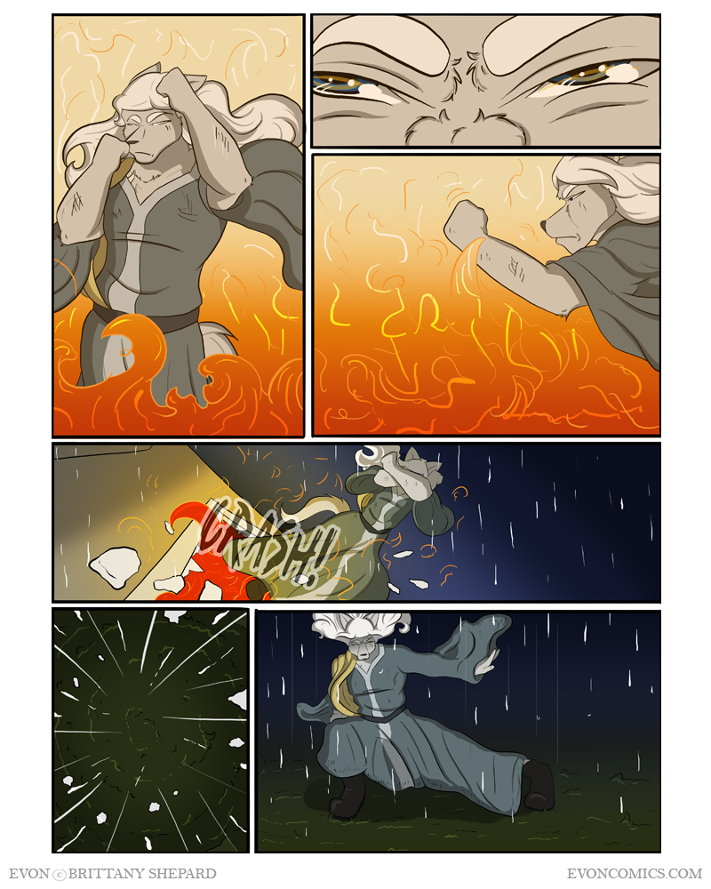 Volume Two, Chapter 9, Page 413