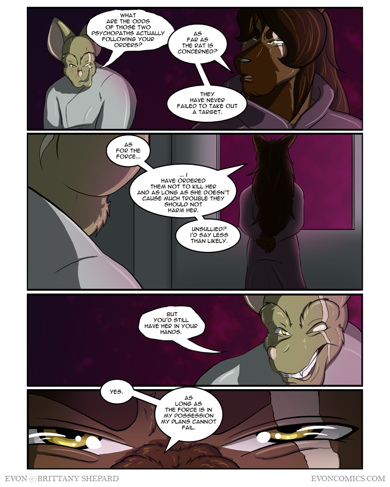 Volume Two, Chapter 10, Page 428