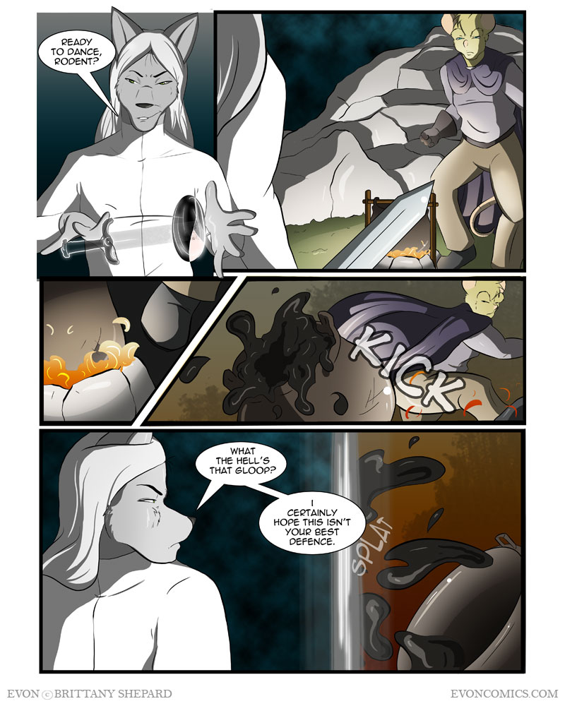 Volume Two, Chapter 10, Page 434