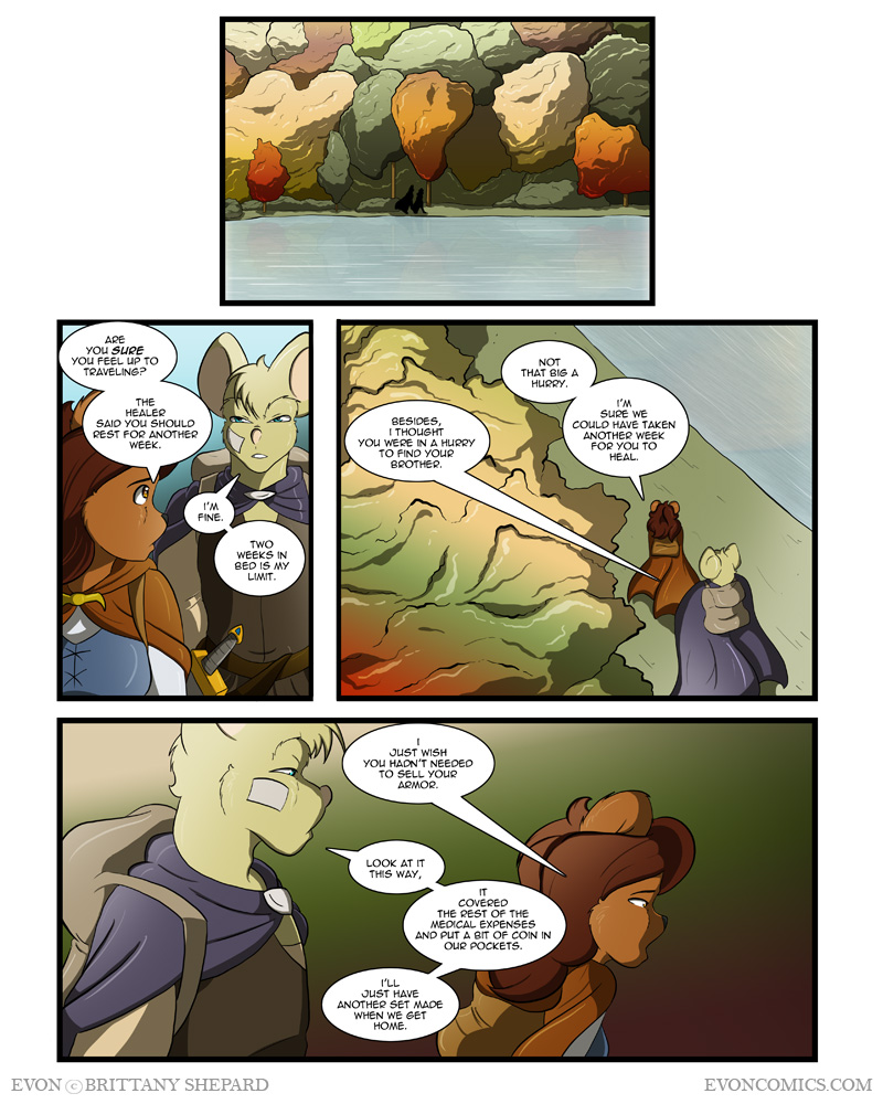 Volume Two, Chapter 10, Page 454