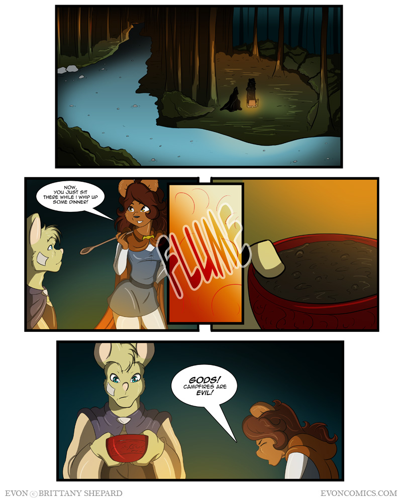 Volume Two, Chapter 10, Page 455