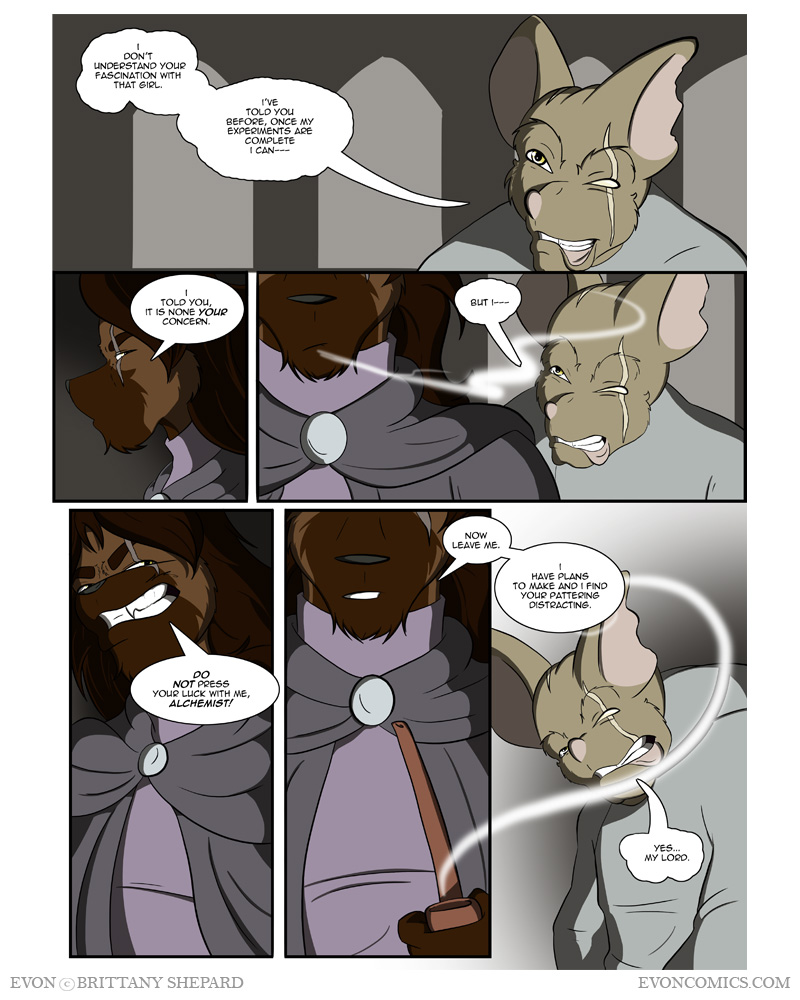 Volume Two, Chapter 10, Page 457