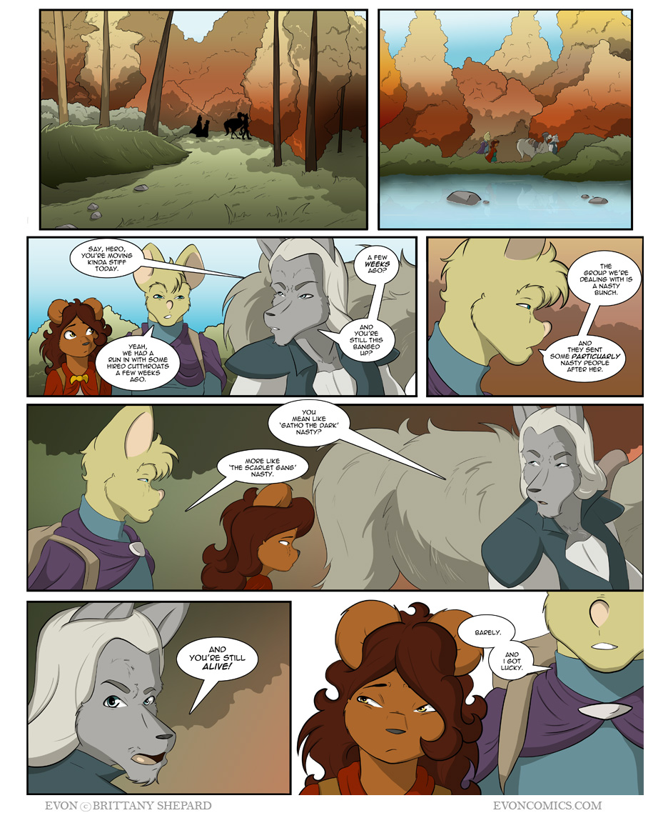 Volume Three, Chapter 11, Page 472