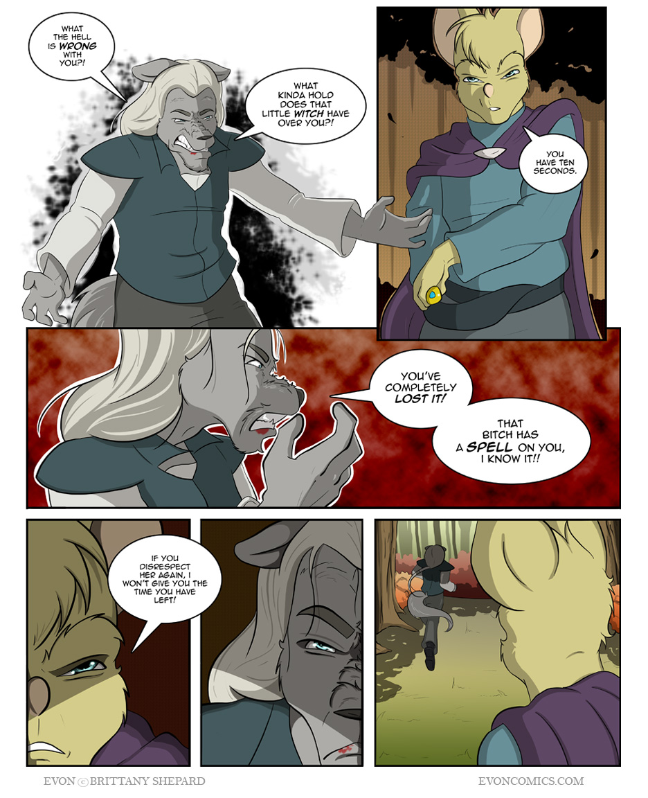 Volume Three, Chapter 11, Page 481