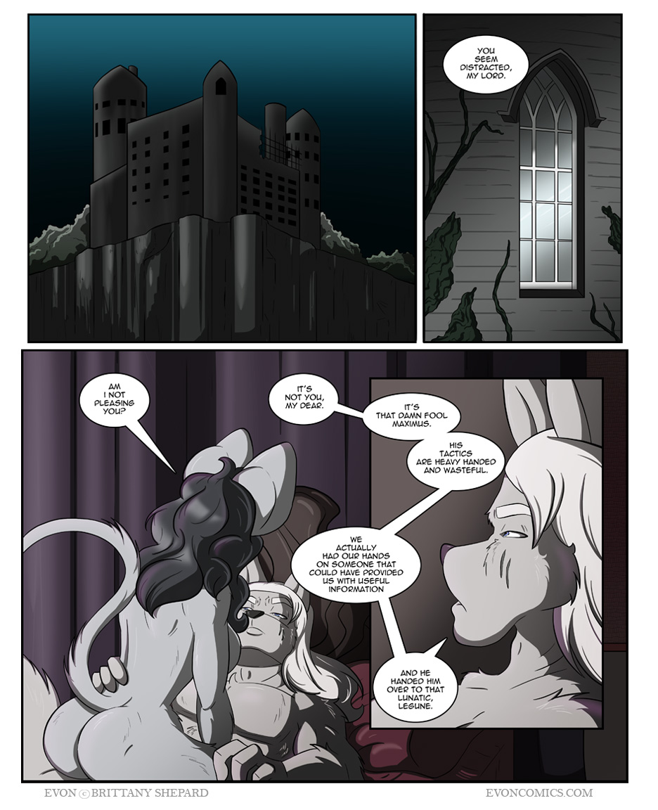Volume Three, Chapter 11, Page 489