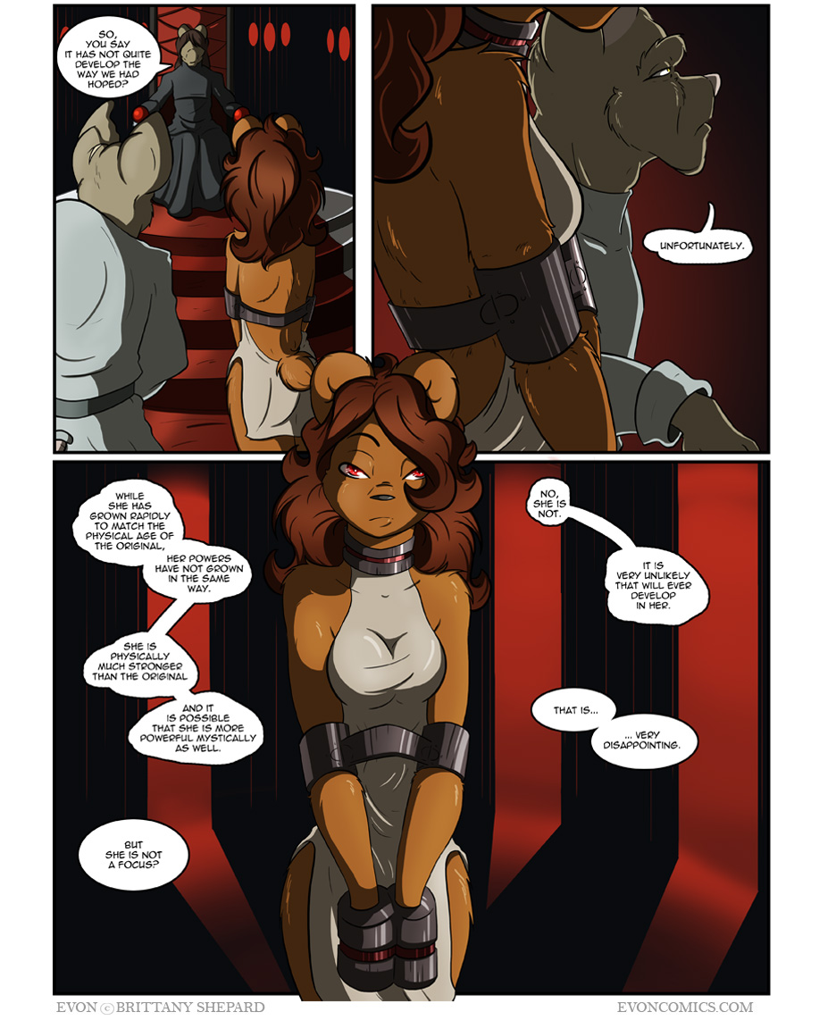 Volume Three, Chapter 12, Page 515