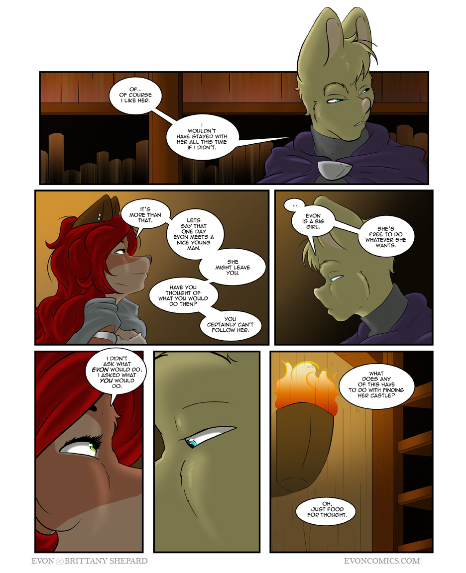 Volume Three, Chapter 13, Page 543