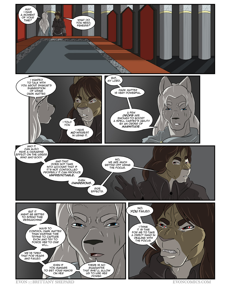 Volume Three, Chapter 14, Page 555