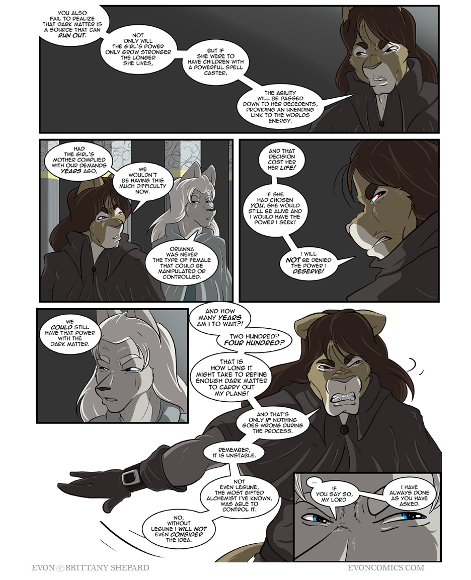Volume Three, Chapter 14, Page 556