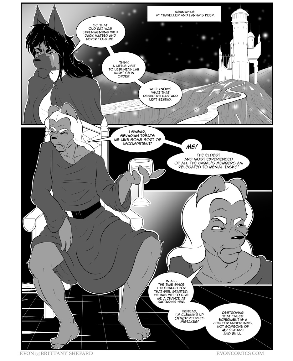 Volume Three, Chapter 14, Page 563