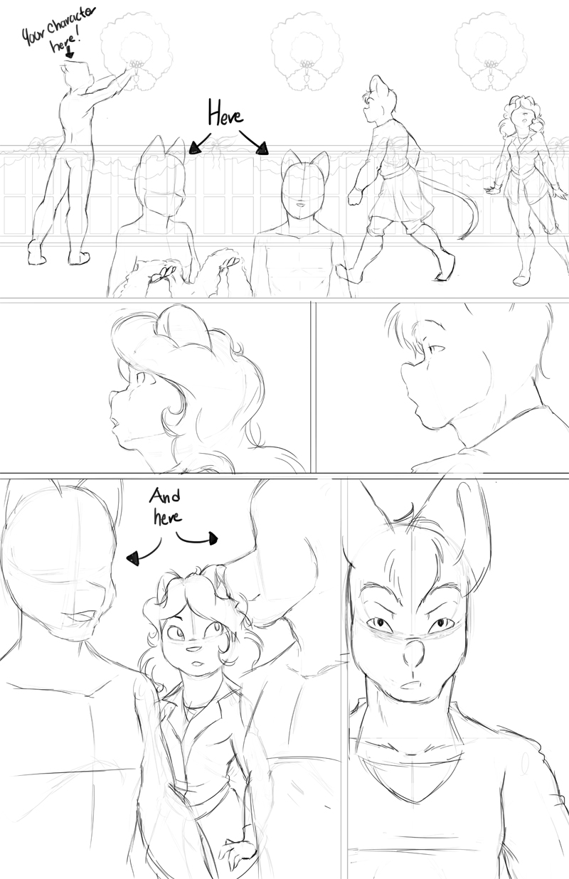 Cameo Opportunities for Page 676!!