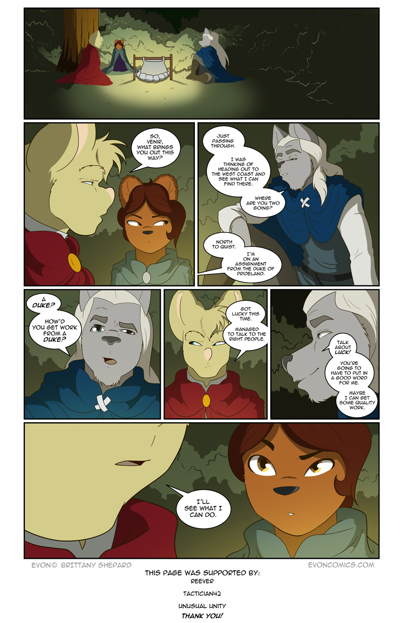 Volume Four, Chapter 19, Page 747