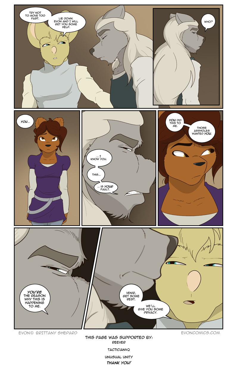 Volume Four, Chapter 19, Page 761
