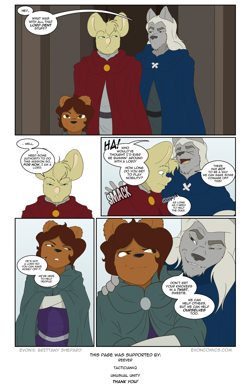 Volume Four, Chapter 19, Page 773